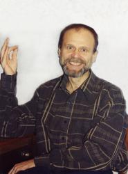 Я в 2008 году после курсов Норбекова