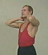 Лечебная гимнастика при болезни Бехтерева