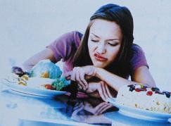 Раздельное питание при болезни Бехтерева