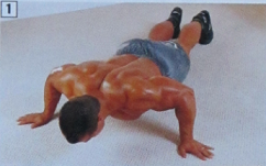 Гимнастика при болезни Бехтерева ч1
