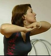 Гимнастика при болезни Бехтерева для людей со стажем