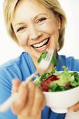 Питание при болезни Бехтерева