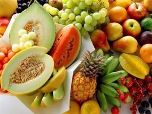 малокалорийные продукты для похудения рецепты