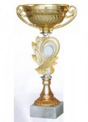 Кубок признания у меня на блоге.