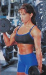 Силовая гимнастика для суставов и мышц рук при болезни Бехтерева