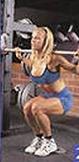 Опасения по поводу упражнений с тяжестями при болезни Бехтерева
