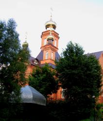 Сегодня Православный Праздник Велик День.