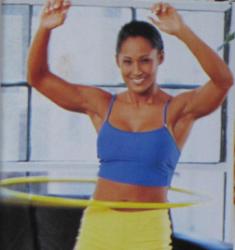 Упражнения для мышц живота при болезни Бехтерева
