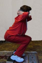 Как начинать тренировки с тяжестями при болезни Бехтерева
