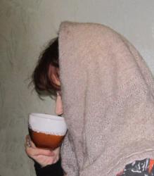 Лечение болезни Бехтерева способствует простудным заболеваниям.