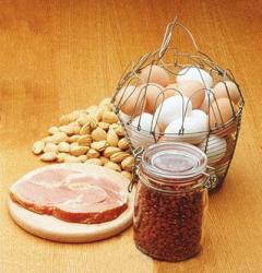 Лечебное голодание и пищевые диеты при болезни Бехтерева