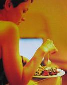 Польза вегетарианского питания при лечении болезни Бехтерева