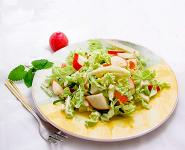Как перейти на вегетарианство при лечении болезни Бехтерева.