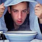 Народное лечение простуды при болезни Бехтерева