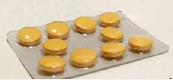 Базисные препараты для лечения болезни Бехтерева