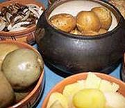 Скромное питание облегчает протекание болезни Бехтерева