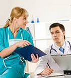 Не все, что врачи называют болезнью Бехтерева ею является (продолжение