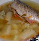 Вред супов, борщей, жидких каш при лечении болезни Бехтерева