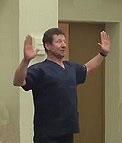 Видео лекция о лечебной физкультуре при болезни Бехтерева