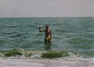 Какая летом работа, хочу на море
